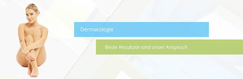 klassische Dermatologie