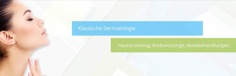 Therapie dermatologischer Erkrankungen